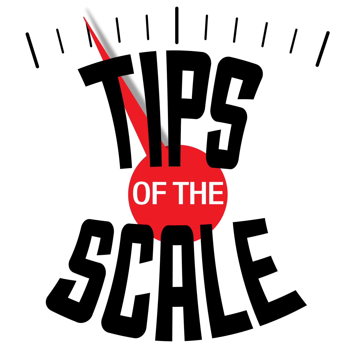 TipsOfTheScale Podcast & Community - Your Home for Weight Loss Motivation
