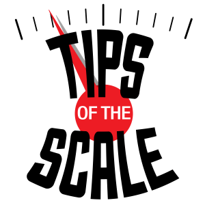 TipsOfTheScale