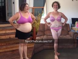 Sara Kaplan Before/After