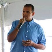 Jesse Shand Speaking 2015